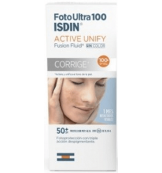 FOTOULTRA 100 ISDIN ACTIVE UNIFY FUSION