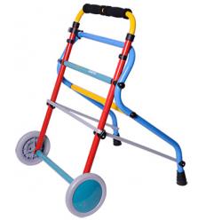 Andador Airn ruedas para niños (100Kg)