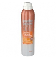 ACOFARDERM SPF 50+ SPRAY SOLAR TRANSPARENTE 200 ML
