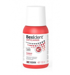 BEXIDENT SMILE&GO ANTICARIES COLUTORIO 100 ML