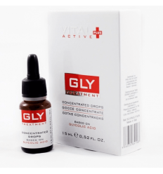 VITAL PLUS ACTIVE GLY 15 ML