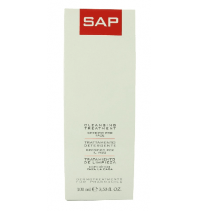 VITAL PLUS ACTIVE SAP 100 ML
