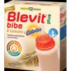 BLEVIT PLUS BIBE 8 CEREALES Y COLACAO POLVO 600 G