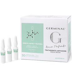 GERMINAL 3.0 TRATAMIENTO ANTIAGING 1,5 ML 30 AM