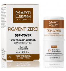 MARTIDERM COVER-DSP 4 ML