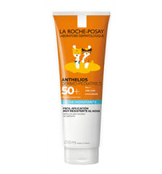 ANTHELIOS SPF 50+ DERMOPEDIATRICS LECHE 300 ML