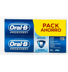 ORAL-B PASTA PRO EXPERT MULTI POTECCION 2X125ML