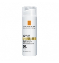 ANTHELIOS AGE CORRECT SPF 50 1 TUBO 50 ML