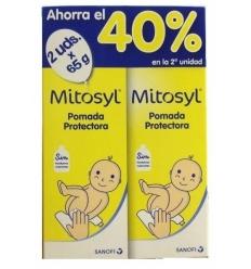 MITOSYL POMADA DUPLO 65 GR
